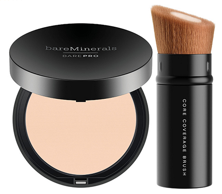BareMineralsBareProPowder